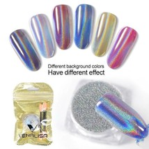 Venalisa Nail Art Mirror Powder Chrome Effect Gel Polish Glitter Holographic - $3.30+