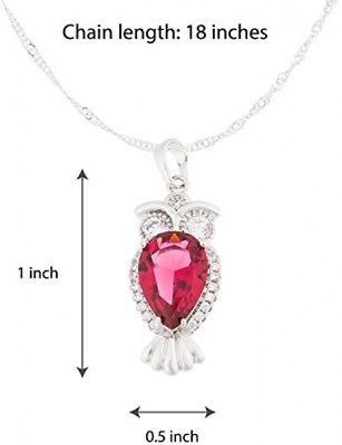 Don Pañuelo Necklace Pendant Circular Zirconia Stone Gold For Women Jewelry