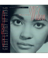 Nancy Wilson - Spotlight on... - Audio CD - $15.79