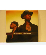 RUFF ENDZ LOVE CRIMES (2000) PROMO - RARE LP - FREE SHIPPING!! - $18.70