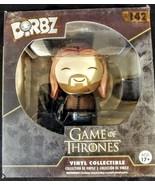 Funko DORBZ Game of Thrones Ned Stark Figure #142 - $5.93