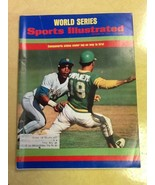 Sports Illustrated October 22, 1973 - $2.97