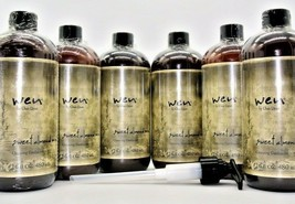 Wen by Chaz Dean Sweet Almond Mint Cleansing Conditioner Shampoo ( 6 X 16 oz )  - $229.99