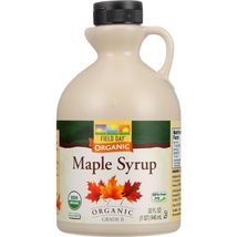 Field Day Maple Syrup - Organic - Grade B - 32 oz - case of 6 - $196.99