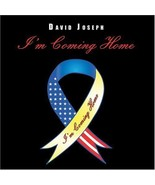 I'm Coming Home by David Joseph Cd Brand New NIP Great Gift UPC 82899902... - $14.84