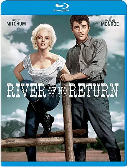 River of No Return [Blu-ray]  (1954)