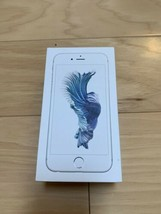 iPhone 6S Silver Box iPhone not included - $9.89