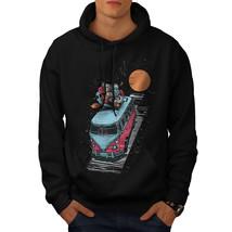 Party Van Sweatshirt Hoody Cool Fantasy Men Hoodie - $20.99+