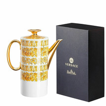 Versace by Rosenthal  Medusa Rhapsody Coffee Pot 1.20 l / 40.5 Onz NEW - $801.90
