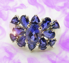Haunted Ring Offer Only Descendant Of High Beauty Extreme Magick 7 Scholar - $200.00