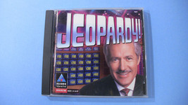 Jeopardy  PC Game (Hasbro, 1998) Jewel Case only - $3.91
