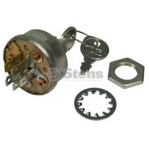 Ignition Switch replaces AM102551,178280, 178280SM,725-0267A, 925-0267, ... - $11.83