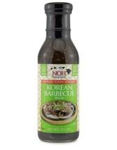 NOH Hawaii Korean Barbecue Kalbi Sauce 13.5 Oz Bottle (Pack Of 2) - $47.52