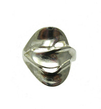 R001328 Stylish STERLING SILVER Ring Solid 925 - $332,14 MXN