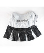 Dog Pooches Cheerleader Costume Size XL - $8.90