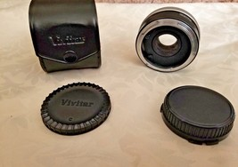 Vivitar Mc Tele Converter 2x4 FL-FD image 1