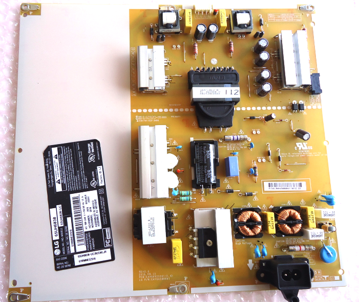 Lg 65UH6030-UC Power Supply Part# and 50 similar items