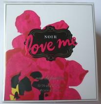 NIB Victoria`s Secret NOIR LOVE ME Eau de Parfum Perfume Orchid Musk Berries - $59.39