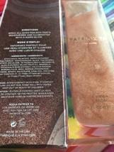 Brand New In Box Patrick Ta Major Glow Body Oil Rose Gold A VISION ROSÉ 3.4oz. image 2