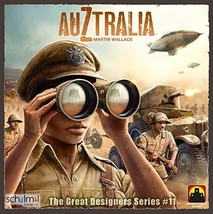 Stronghold Games AuZtralia - $67.88