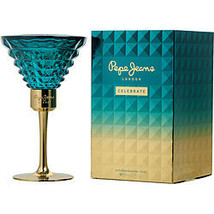 PEPE JEANS CELEBRATE by Pepe Jeans London - $57.00