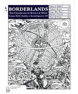 Borderlands Volume XLIX, Number 2 (Second Quarter 1993) - $18.00
