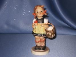 "M. I. Hummel ""Sister"" Figurine by Goebel. - $190.00"