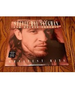 STEVIE RAY VAUGHN AND DOUBLE TROUBLE GREATEST HITS ORIGINAL FIRST PRESS ... - $395.01