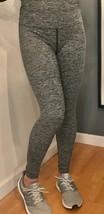 Hardtail High Rise Ankle Legging BRUS85 Gray - $80.00