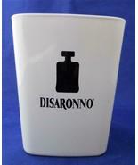 Disaronno Glass Square White 10 Oz. Tumbler Barware - $2.50