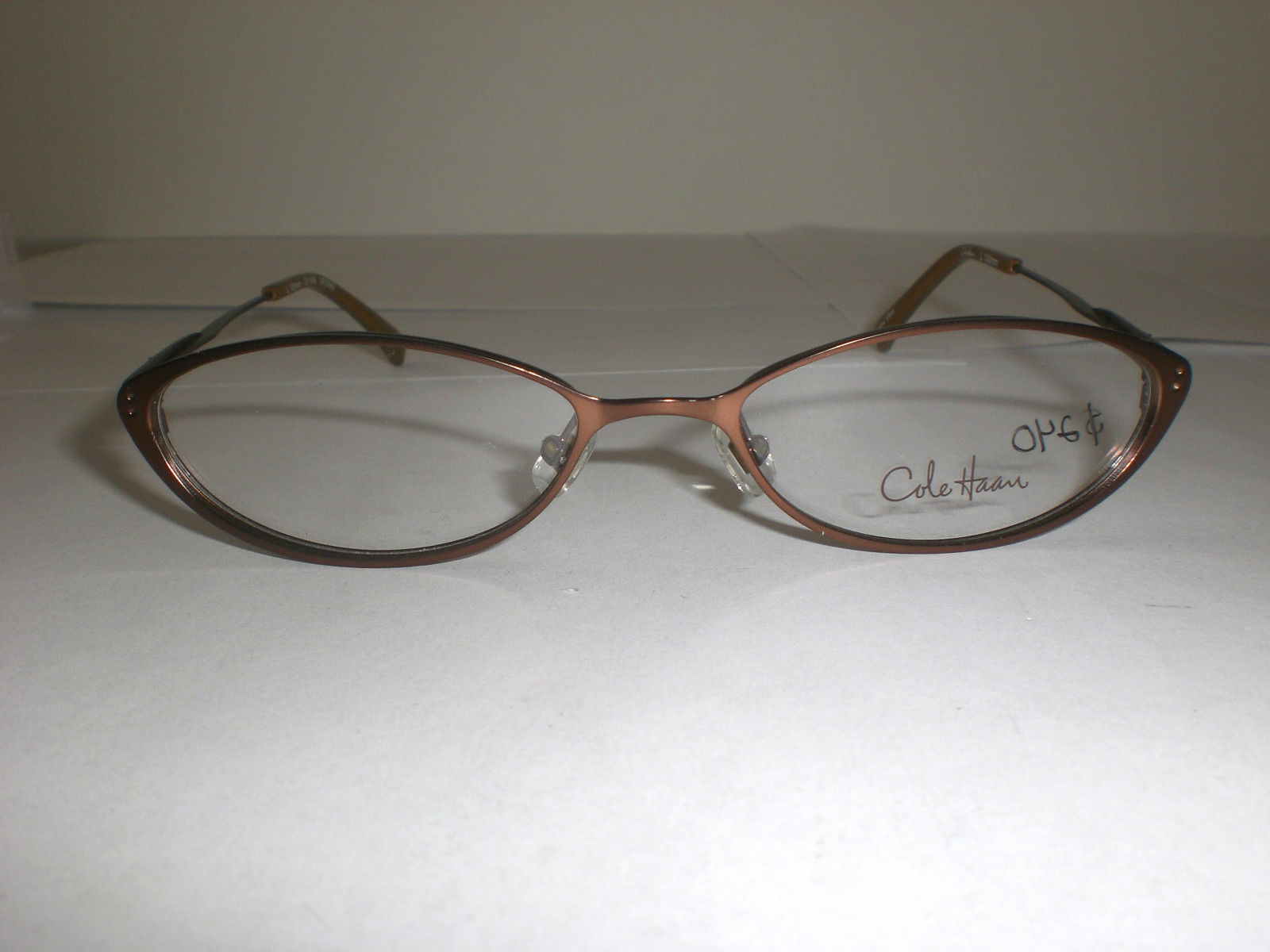 Cole Haan Designer Eyeglasses Frames w/Demo and 50 similar items