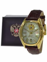 Russian Watch Putin Men's Poljot Automatic PRES... - $482.12