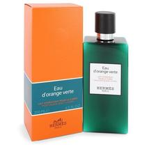 Eau D'Orange Verte By Hermes Body Lotion (Unisex) 6.5 FL OZ  / 192 ml Fo... - $64.79+