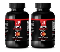 Vision Therapy - Lutein Eye Support 2B - Lutein Capsules - $37.36