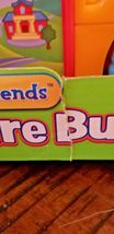 NEW Leap Frog Learning Friends Adventure Bus Core Learning Skills with Figures image 10