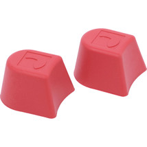 Blue Sea Stud Mount Insulating Booths - 2-Pack - Red [4000] - $14.59