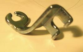 Generic Low Shank Button Presser Foot - $7.00