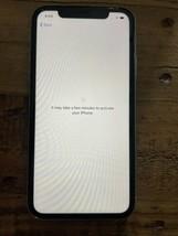 Verizon I Phone Xr (Blue) 128GB - Clear Esn - Lte Network - $349.99
