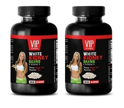 plant protein source - White Kidney Beans 500mg - fat burning supplement 2B - $28.01