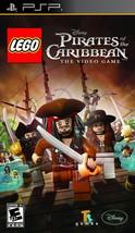 LEGO Pirates of the Caribbean - Sony PSP Sony PSP - $19.27