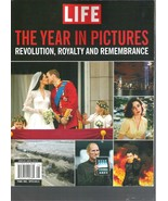Life Magazine The Year in Pictures (Life Books, 2012) - $5.93