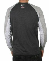 Staple Charcoal For The Luv of collecting Shoes Long Sleeve T-Shirt NWT image 2