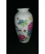 Antique Hand Painted Porcelain / Ceramic Vase......(4250.13)  !!! FREE S... - $35.00