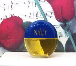 Navy By Dana Cologne Splash 1.5 FL. OZ. NWOB - $49.99