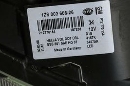 08-11 Saab 9/3 9-3 93 Headlight Head Light Lamp Xenon HID Passenger Right RH image 6
