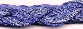 Blueberry 209 Silk Floss Dinky Dyes 8m (8.7yds) cross stitch embroidery - $3.60