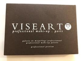 Viseart Professional Makeip Paris Structure Brow & Eyeshadow Palette - $58.95