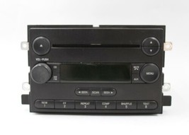 04 05 06 07 FORD F150 AM/FM RADIO CD PLAYER RECEIVER OEM - $69.29