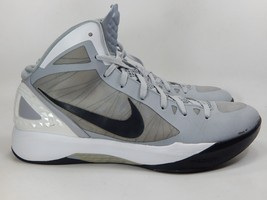 sports shoes 20294 07508 Nike Zoom Hyperdunk 2011 Size 15 M (D) EU 49.5 Mens Basketball Shoes 454138