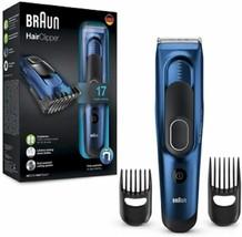 Braun HC 5030-machine cut hair professional hair clipper with 17 lengths - $109.61